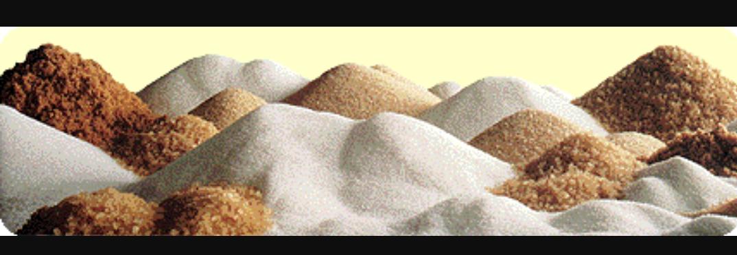 Raw SugarBenefits